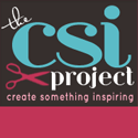 thecsiproject.com logo 150 Ornament Wreath