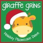 Giraffe Grins Charity
