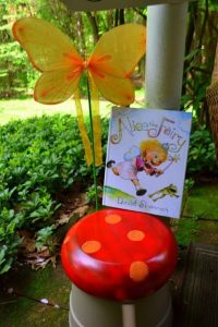 woodland fairy party 164