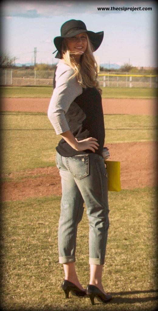 baseball Dee 5